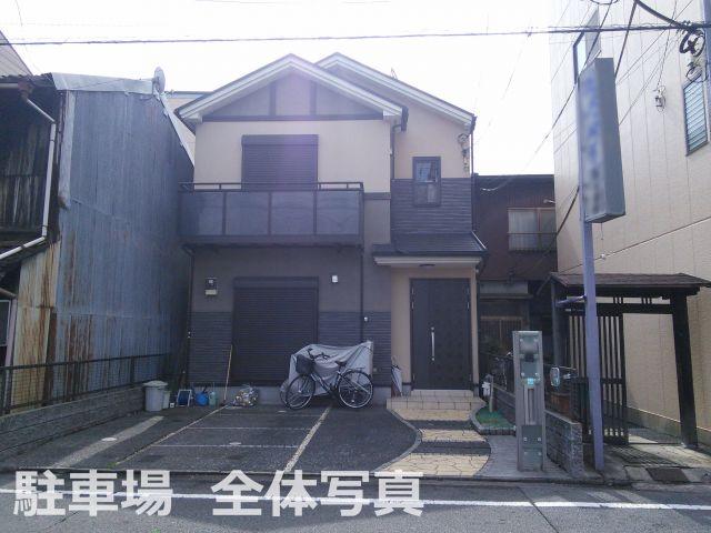 京都水族館最寄駐車場