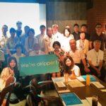 akippa meetup! in 大阪 Vol2 最高売上オーナーに売上UPのコツを聞いてみた!