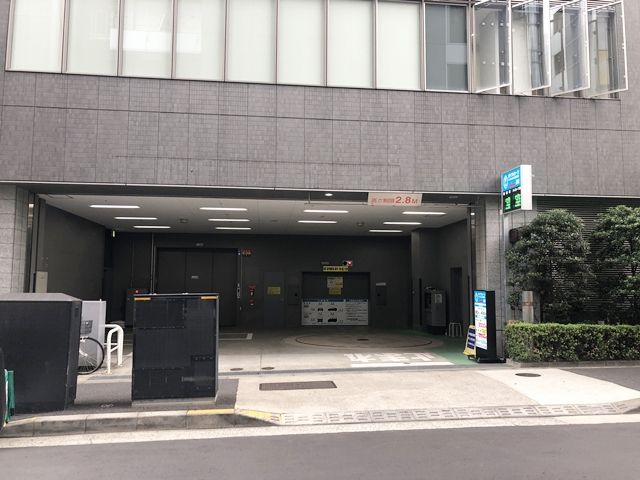 a-place新橋駅前