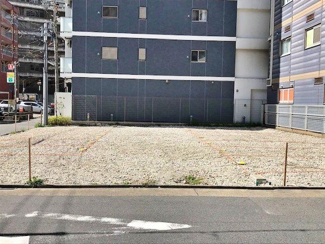 則武1丁目駐車場