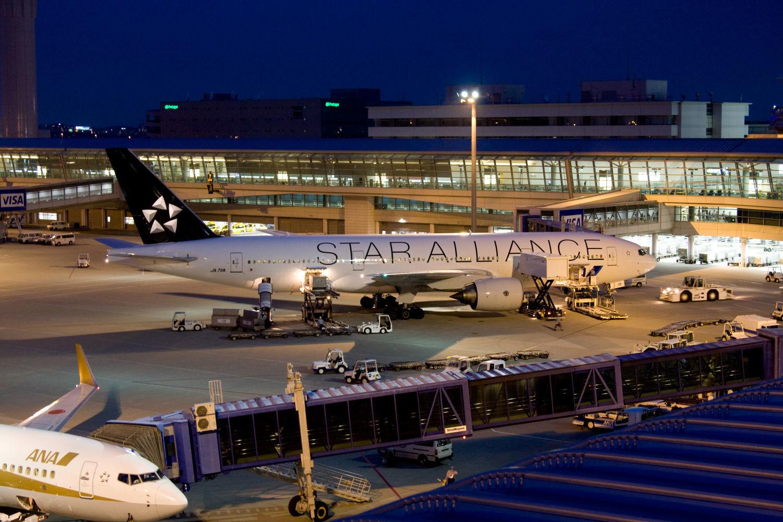 伊丹空港(大阪空港)周辺の事前予約できる駐車場!旅行に行く際 ...