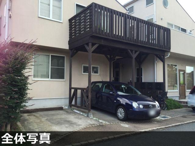鎌倉由比ヶ浜駐車場