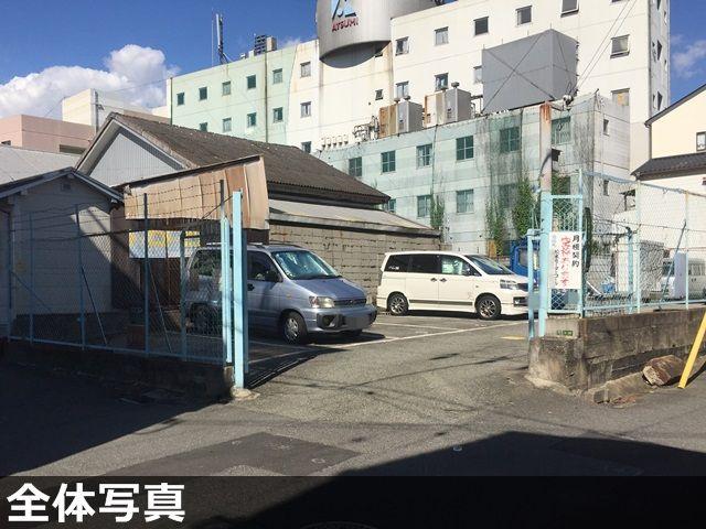 akippa 松本モータープール【ご利用時間-8-00~23-59】