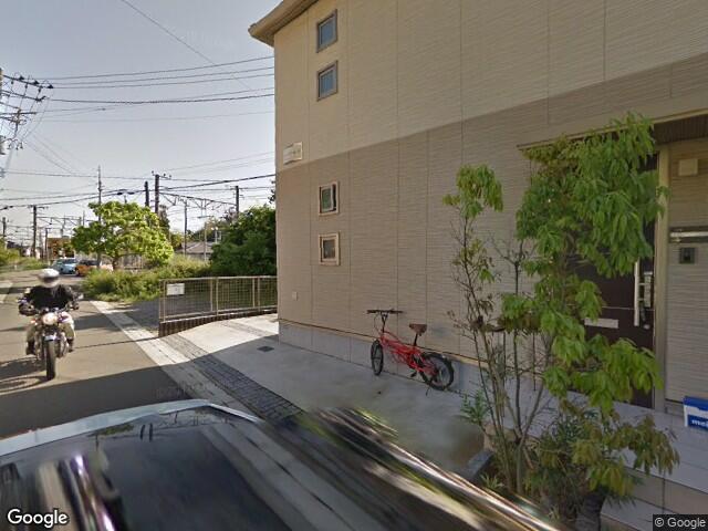 akippa 扇ガ谷2丁目駐車場