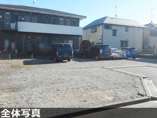 駐車場10
