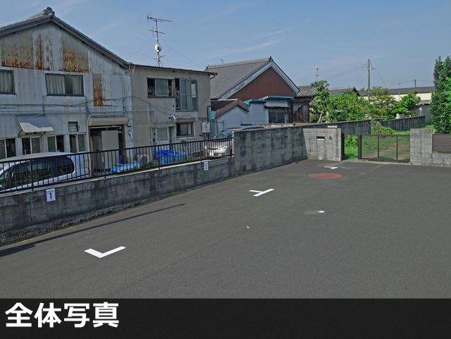 東大寺周辺駐車場