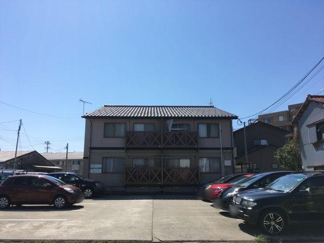 元菊町21akippa駐車場