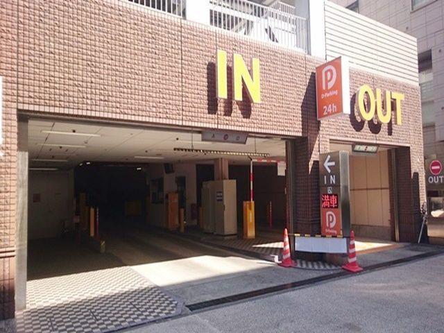 Dパーキング横浜中華街第1