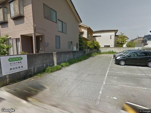 藤田駐車場
