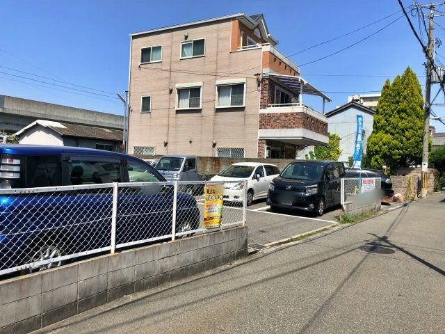 西田山坂駐車場