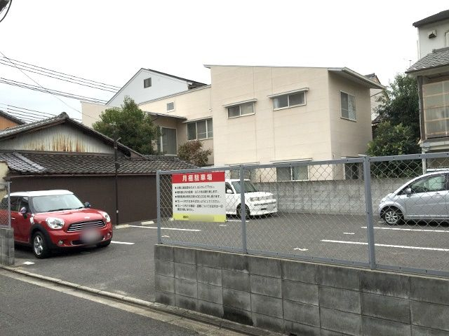 浅田駐車場