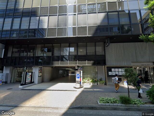 谷川ビル駐車場