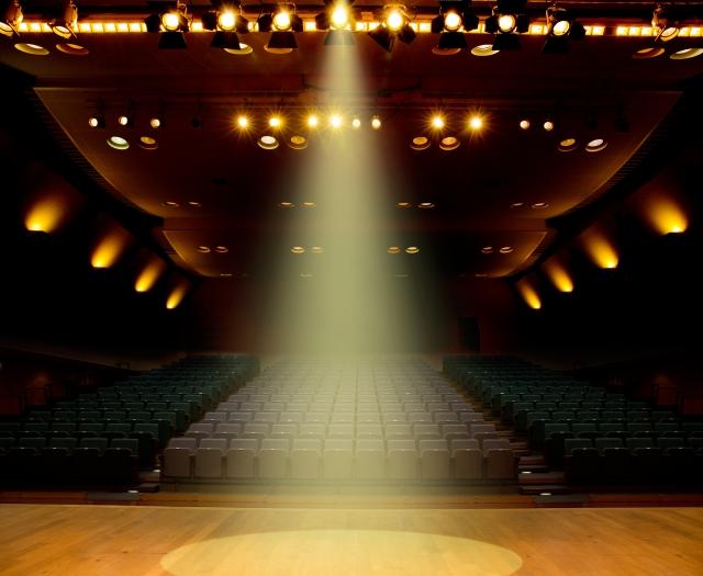 オリックス劇場