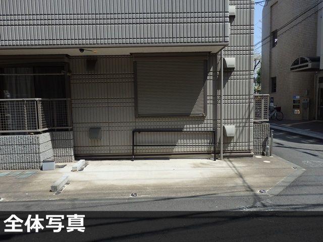 エフローザ小石川駐車場
