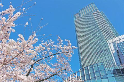 【東京ミッドタウン アクセス】電車・車での行き方・料金・時間をエリア別に徹底比較した!