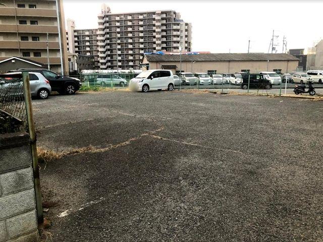 田端モータープール