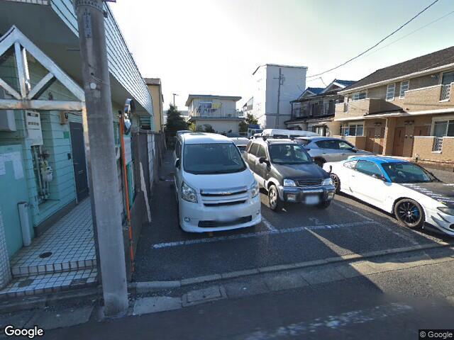 小宮駐車場