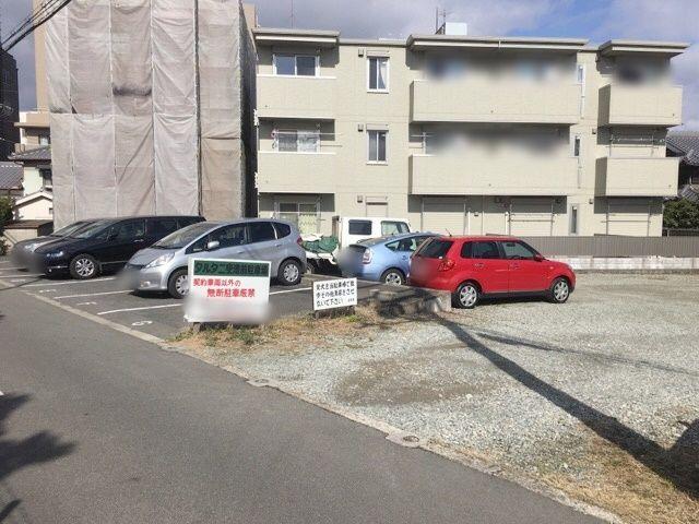 akippa タルタニ空港前駐車場