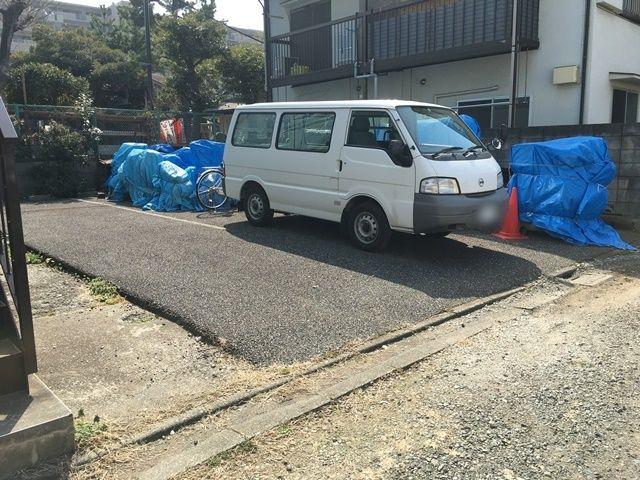 akippa 本羽田1-12-7駐車場