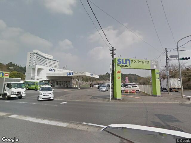 akippa サンパーキング成田店