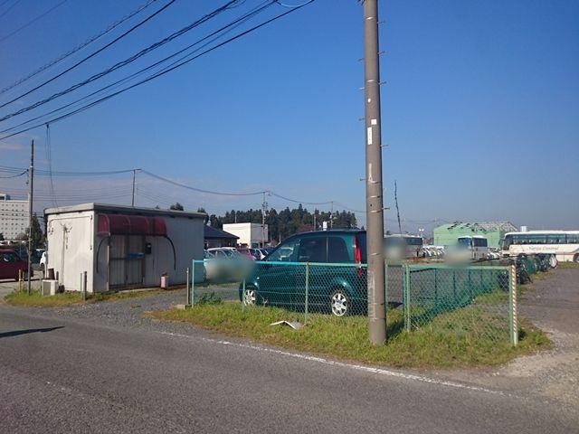 akippa 【LCCオススメ】 成田空港第3ターミナルまで徒歩10分 駐車場