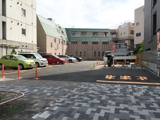 akippa 糀谷駅前第1駐車場【10番】