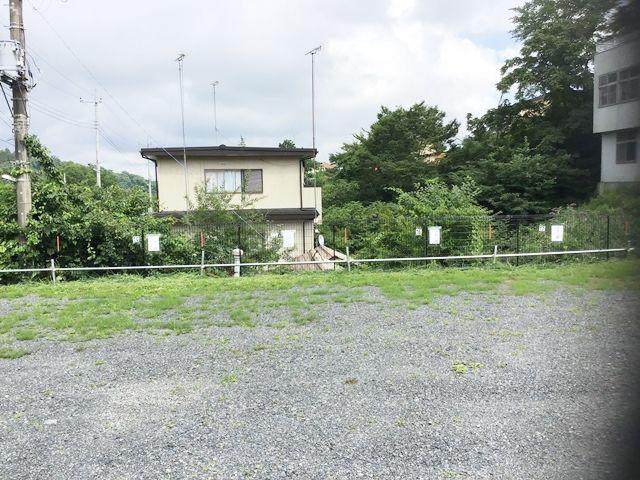 akippa 下鉢石大横町駐車場【ご利用時間:8-00~17-00】