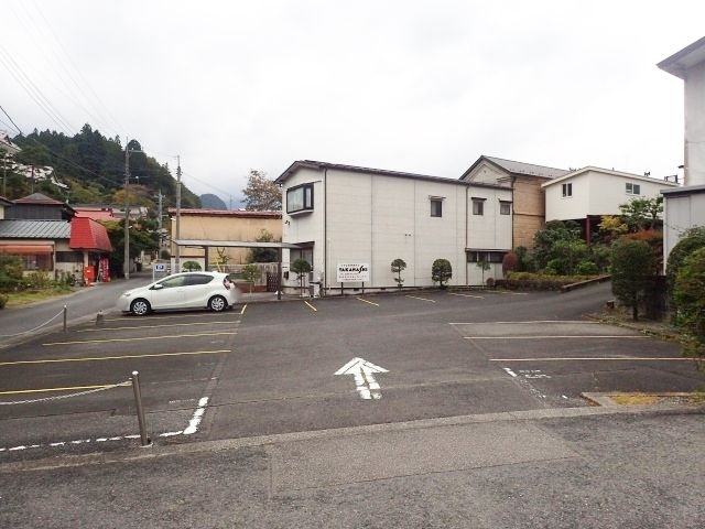akippa TAKANASHI駐車場