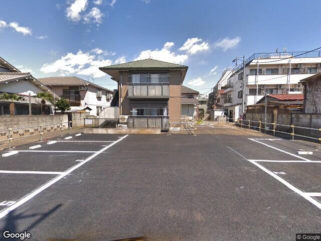 立川柴崎町大栄駐車場