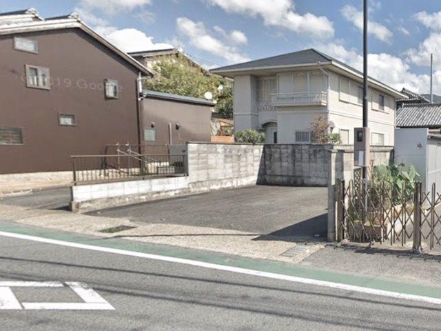 高畑町794駐車場