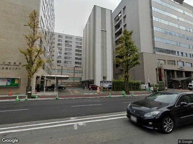 akippa 福岡商工会議所駐車場