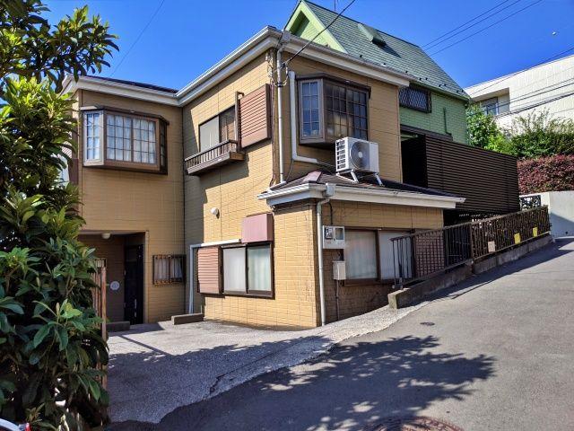 akippa 佐藤邸:横浜アリーナまで徒歩12分駐車場