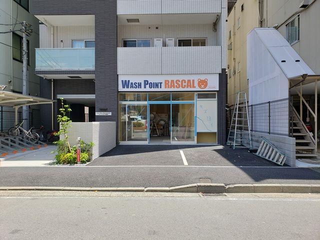 akippa カーサアビリオ新横浜駐車場