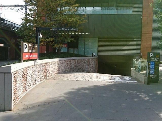 akippa JR神田万世橋ビル駐車場【機械式】【ご利用時間:7:00~22:00】