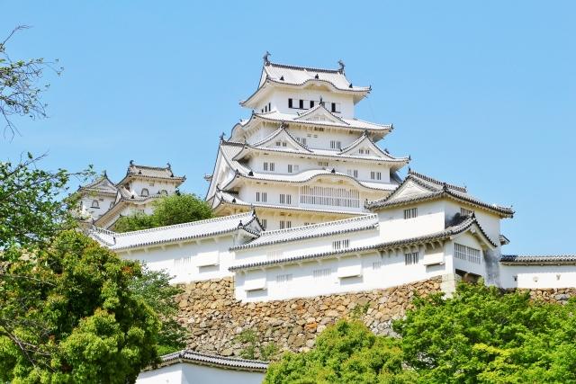 姫路城の画像 p1_8